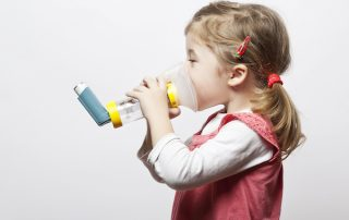 treatment for asthma by Riverdale Chiropractor Dr. Doug Gregory, Statera Chiropractic