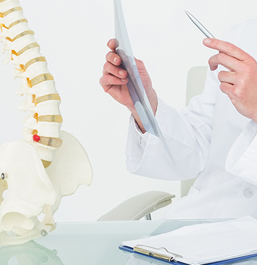 Report of findings at Statera Chiropractic in Riverdale