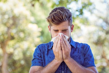 treatment for allergies by Riverdale Chiropractor Dr. Doug Gregory, Statera Chiropractic
