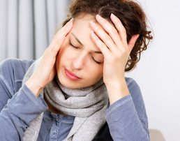 treatment for headache and migraines by Riverdale Chiropractor Dr. Doug Gregory, Statera Chiropractic