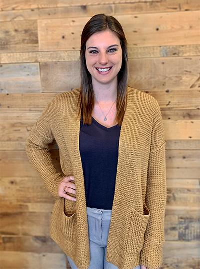Meet Dr. Megan at Statera Chiropractic